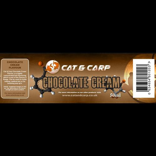 Chocolate Cream Bait Flavour