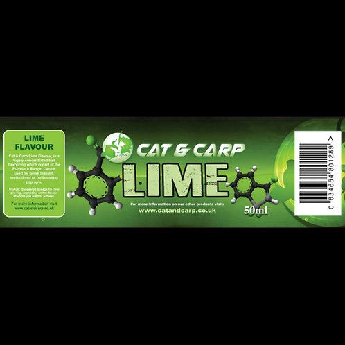 Lime Bait Flavour