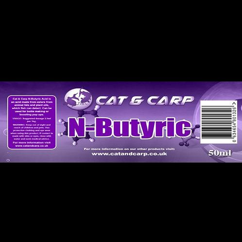 N-Butyric Bait Flavour