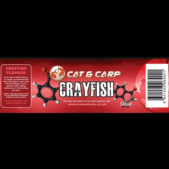 Crayfish Bait Flavour