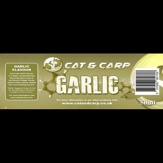 Garlic Bait Flavour