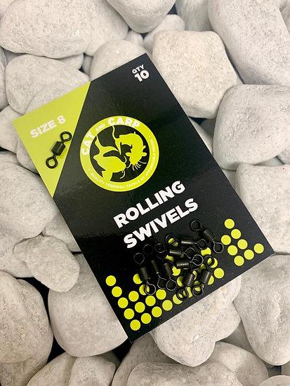 Rolling Swivels