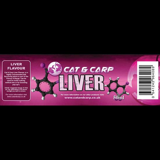 Liver Bait Flavour
