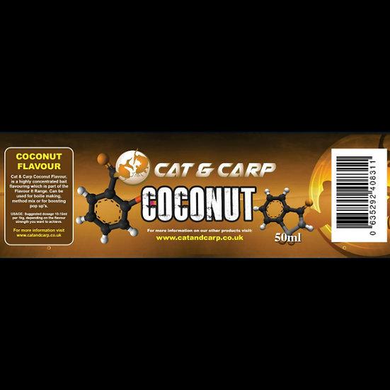 Coconut Bait Flavour