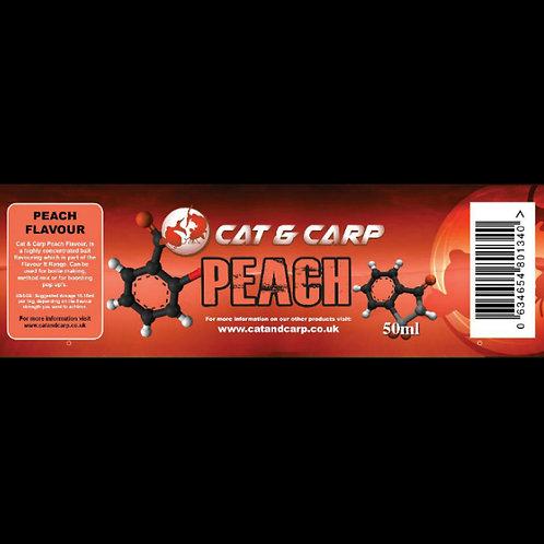 Peach Bait Flavour