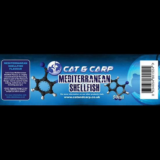 Mediterranean Shellfish Bait Flavour