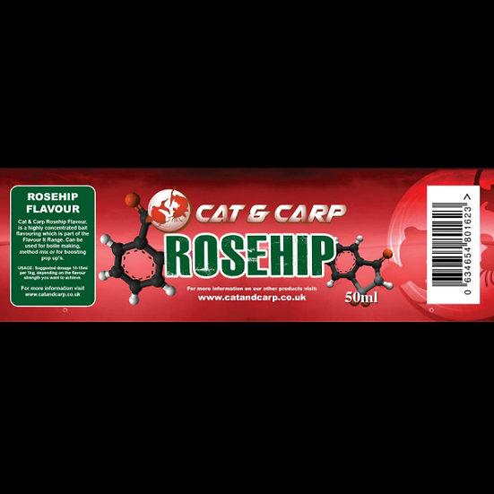 Rosehip Bait Flavour
