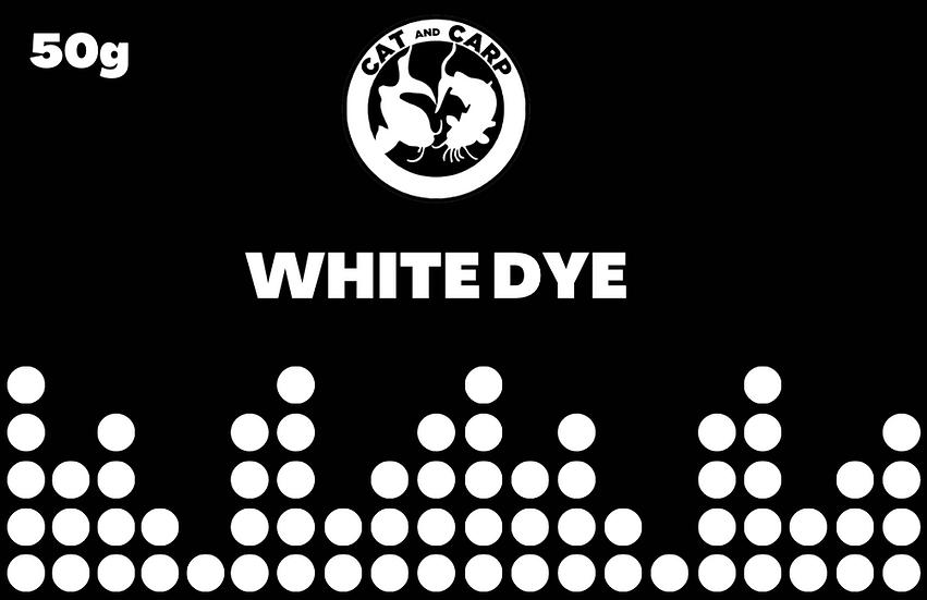 White Bait Dye