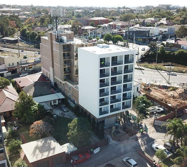 Apartments - Dulwich Hill