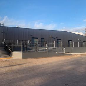COVID-19 Surge Centre - Canberra