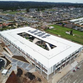 Kellyville North Public School - Kellyville