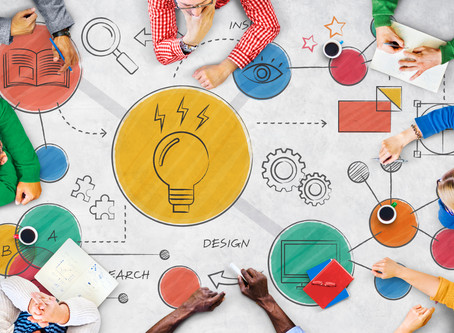 5 ideation questions to kick-start a workshop