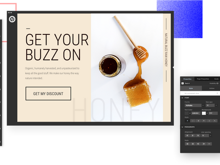 The best landing page builder tools - Instapage, Leadpages & Unbounce explored