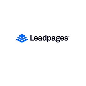 Landing page building platform