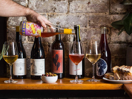 The Best Natural Wine Delivery Service in Australia
