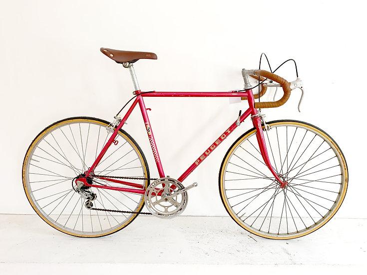 (Jules) Peugeot RH 57