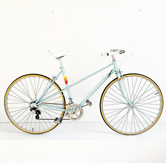 (Jade) Peugeot RH 50