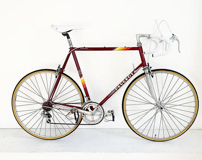 (Lucas) Peugeot RH 63