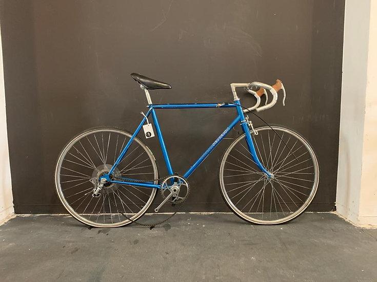 Peugeot Rahmenhöhe 57