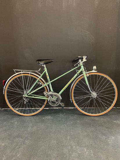 Peugeot Rahmenhöhe 50 cm