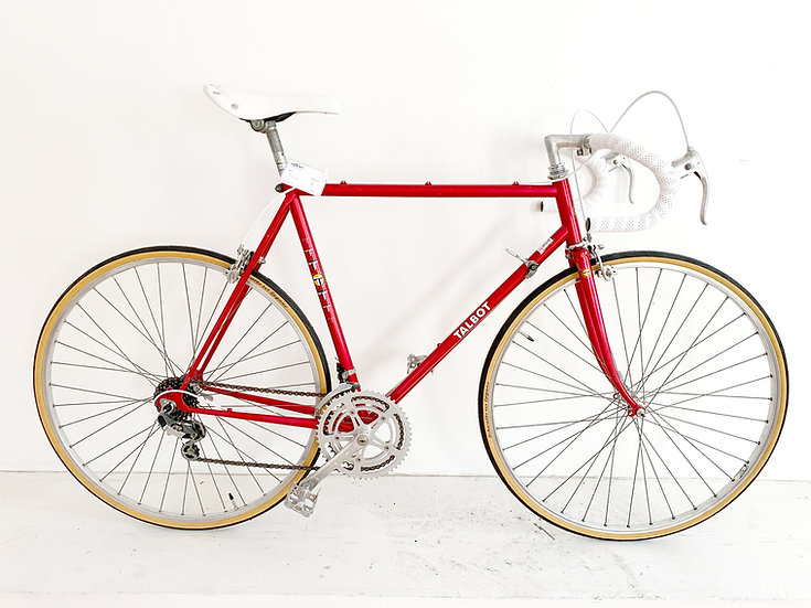(Gabriel) Peugeot RH 56
