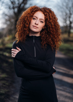 Ellie Ryan, Stratford-upon-Avon.