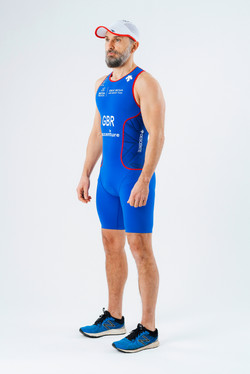 British Triathlon, Scimitar Sports.