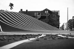 Nick Stansfield, Copenhagen.