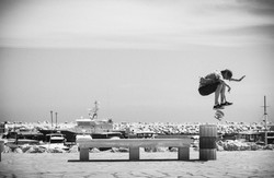 Mark Baines, Limassol.