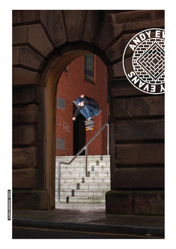 The National Skateboard Co, Free Mag