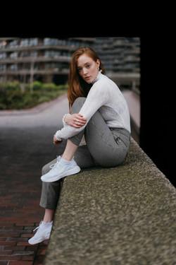 Sophie Thorpe, Barbican.