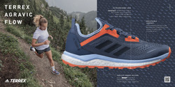 Adidas TERREX 2019 for Pan European