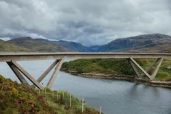 Nick Roberts, The Scottish Highlands.
