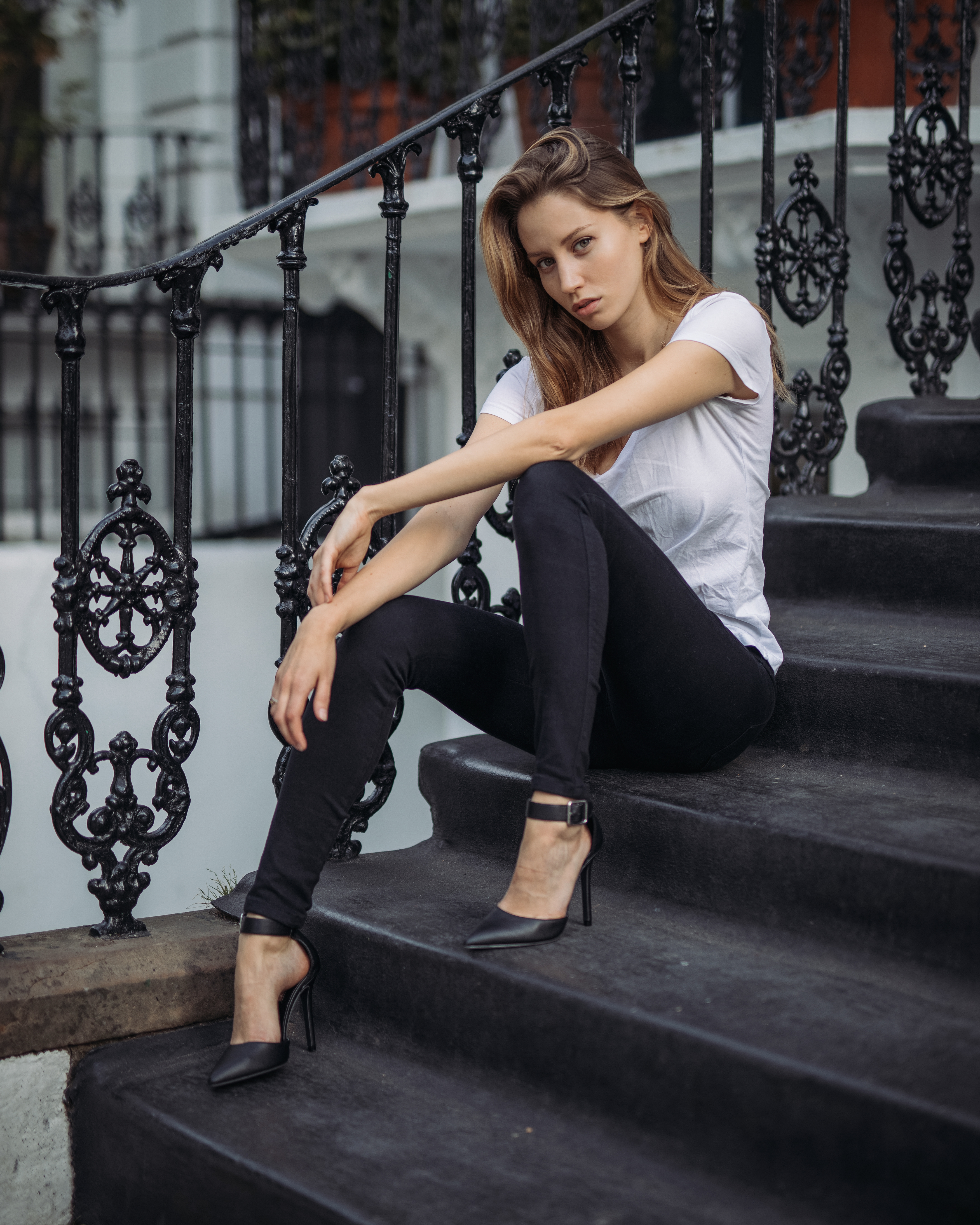 Sara Fjällström, Notting Hill.