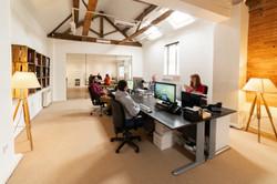 Mauve Design Studio.