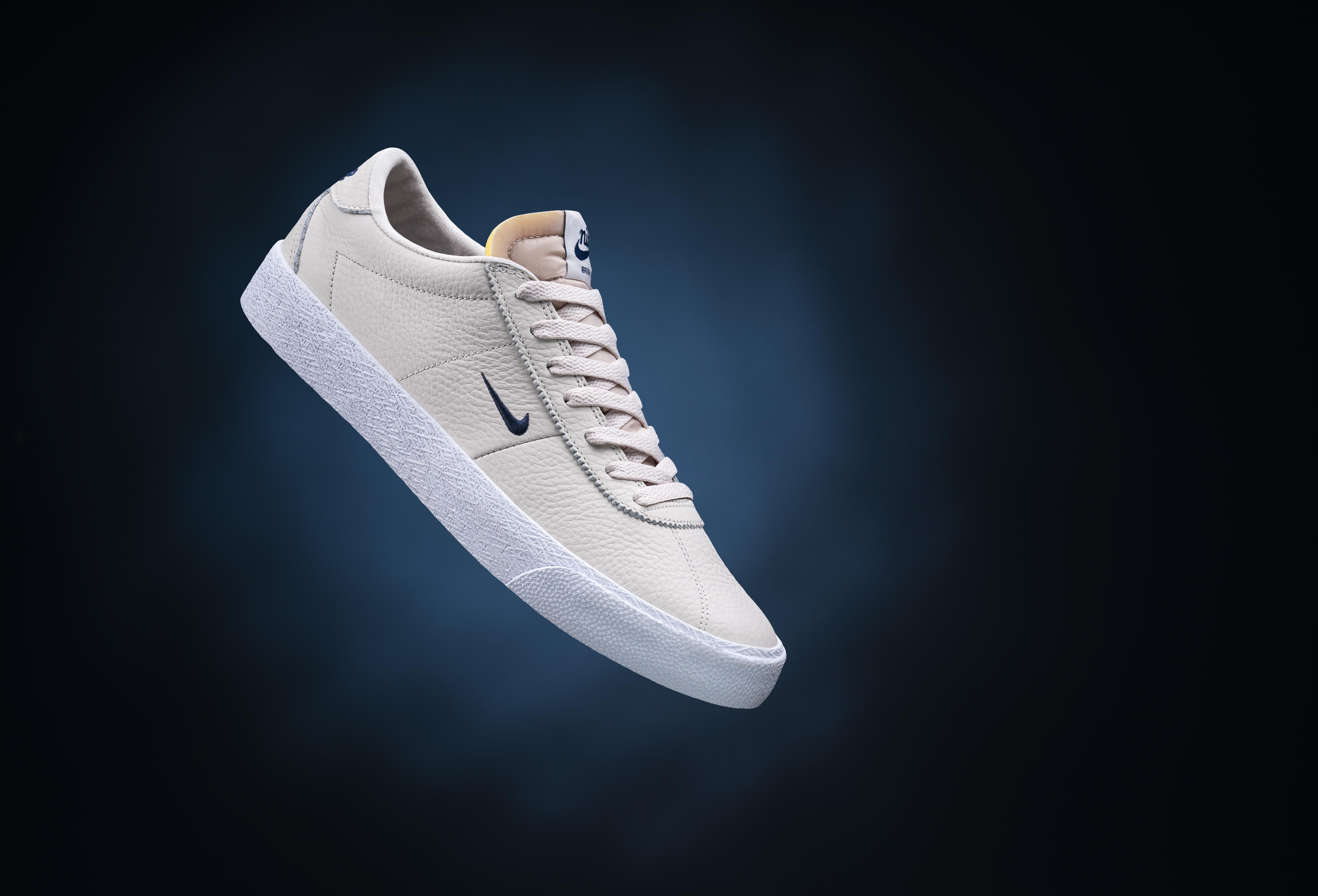 Nike SB Bruin.