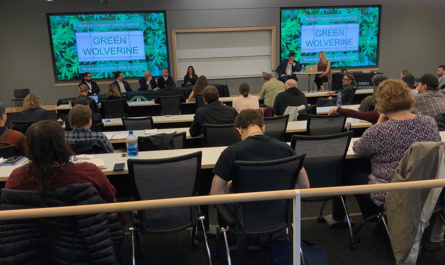 Science Panel