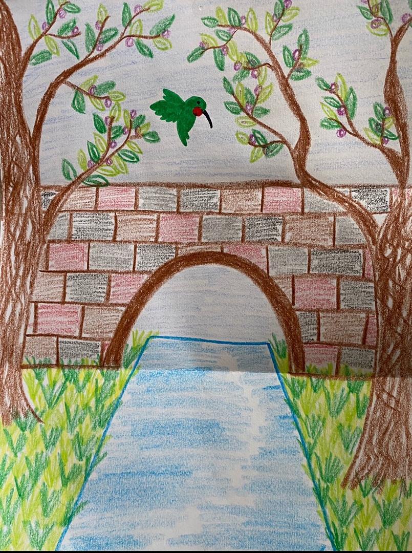 Bridge of Paradise