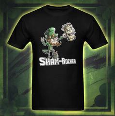 Sham-Rocker
