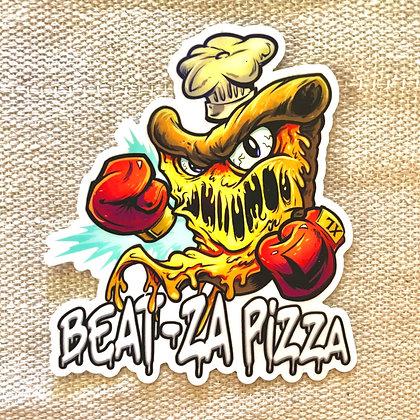 Beat-Za Pizza [Variant]