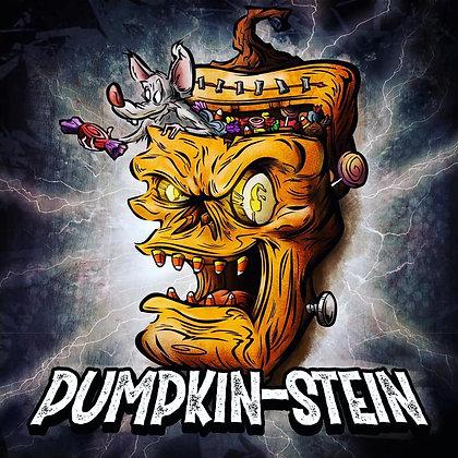Pumpkin-Stein [Print]
