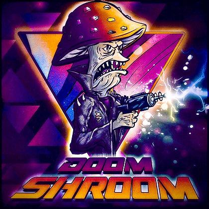 Doom Shroom [Print]