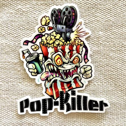 Pop-Killer [Variant]