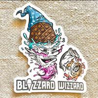 Blizzard Wizzard