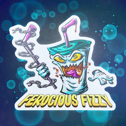 Ferocious Fizzy