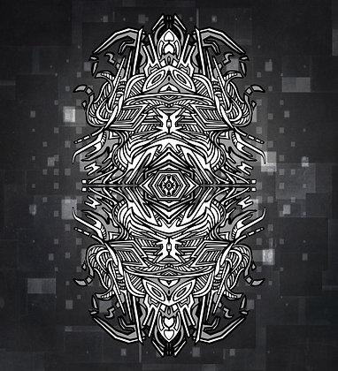 Eternal Voyage 5 [Print]