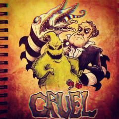 Day 11 - Cruel