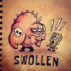 Day 17 - Swollen