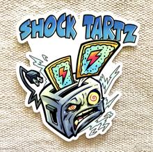 Shock Tartz