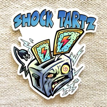 Shock Tartz [Variant]